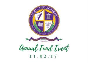 GDA Annual Fund Event