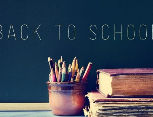 Setting a Good Back to School Routine
