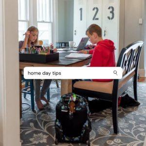 GDA Home Tips