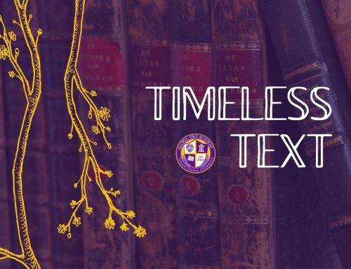 Timeless Text: The Odyssey