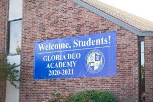 GDA Golden Campus Update