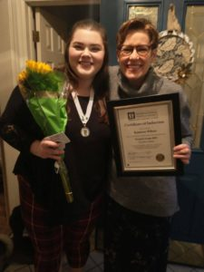 GDA Theater Student Spotlight