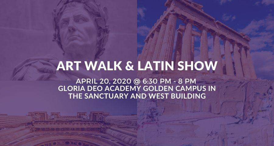 GDA Latin and Art Show