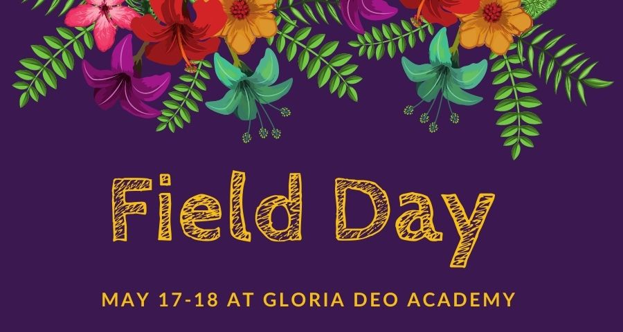 GDA Field Day